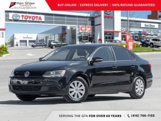Used 2014 Volkswagen Jetta for sale in Toronto, ON
