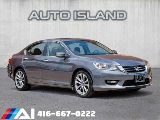 Used 2014 Honda Accord SPORT**ALLOYS* for sale in North York, ON