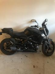 Used 2015 CFMOTO CFORCE 800 NK 650 for sale in North York, ON