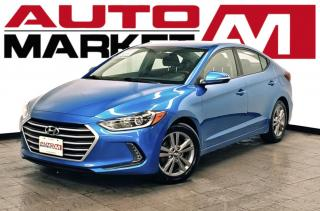 Used 2017 Hyundai Elantra GL Certified!BackupCamera!WeApproveAllCredit!! for sale in Guelph, ON