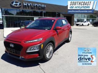 New 2021 Hyundai KONA 2.0L Preferred AWD  -  Heated Seats - $167 B/W for sale in Simcoe, ON