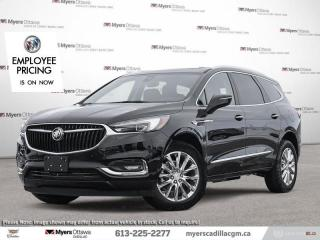 New 2021 Buick Enclave Premium for sale in Ottawa, ON