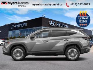 New 2022 Hyundai Tucson Essential AWD  - $228 B/W for sale in Kanata, ON