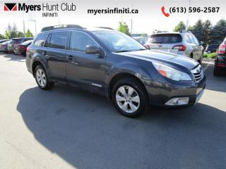 Used 2011 Subaru Outback LIMITED for sale in Ottawa, ON