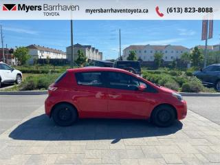 Used 2018 Toyota Yaris LE 5dr Hatch Auto  - $100 B/W for sale in Ottawa, ON