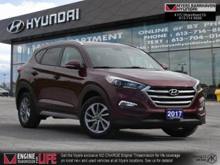 Used 2017 Hyundai Tucson 2.0L FWD  - Bluetooth -  Heated Seats - $143 B/W for sale in Nepean, ON