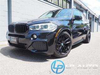 Used 2014 BMW X5 35d M Sport for sale in Richmond, BC