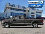 2021 Ford F-150 XLT  - $387 B/W