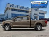 2021 Ford F-150 XLT  - XTR Package - $397 B/W