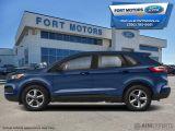 2021 Ford Edge ST Line  - Activex Seats - $307 B/W