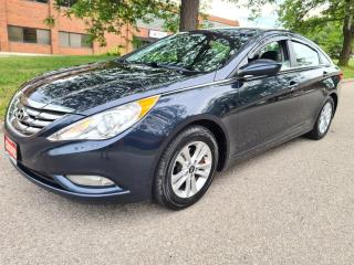 Used 2012 Hyundai Sonata 4dr Sdn 2.4L Auto GLS for sale in Mississauga, ON
