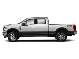 New 2021 Ford F-250 Super Duty SRW Lariat for sale in Kingston, ON