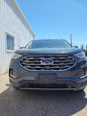 Used 2019 Ford Edge SEL for sale in Nipigon, ON