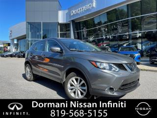 Used 2018 Nissan Qashqai SV for sale in Gatineau, QC