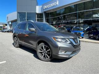 Used 2018 Nissan Rogue SL AWD for sale in Gatineau, QC