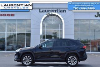Used 2019 Toyota RAV4 XLE - AWD !! HEATED AND MEMORY SEATS !! for sale in Sudbury, ON
