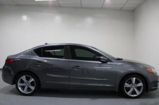 Used 2013 Acura ILX Dynamic 6sp for sale in Cambridge, ON