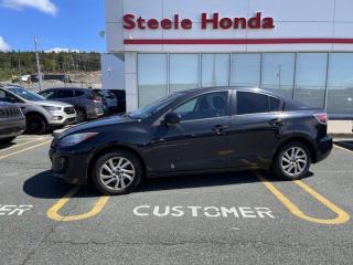 Used 2013 Mazda MAZDA3 GS-SKY for sale in St. John's, NL