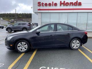 Used 2012 Chevrolet Cruze LS+ w/1SB for sale in St. John's, NL