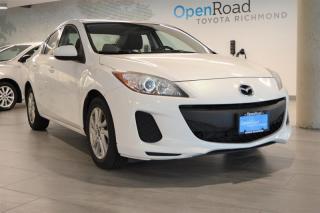 Used 2013 Mazda MAZDA3 GX at for sale in Richmond, BC