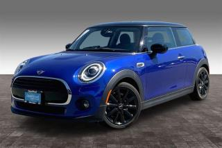 Used 2020 MINI Hardtop 3 Door for sale in Langley, BC