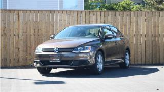 Used 2011 Volkswagen Jetta 4dr 2.5L Auto Sportline - HEATED SEATS - BLETOOTH! for sale in Langford, BC