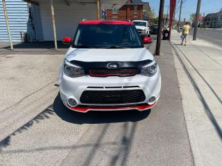 Used 2014 Kia Soul for sale in London, ON