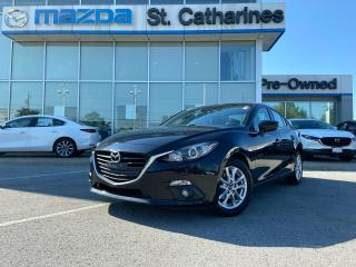 Used 2015 Mazda MAZDA3 GS for sale in St Catharines, ON