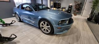 Used 2005 Ford Mustang GT for sale in Woodbridge, ON