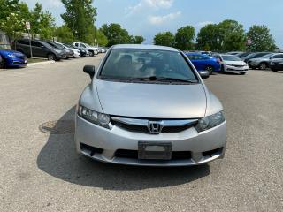 Used 2011 Honda Civic DX-G for sale in London, ON