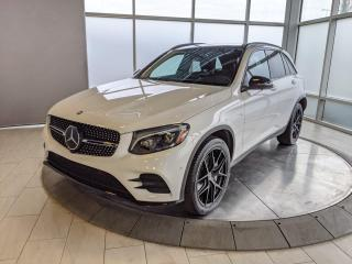 Used 2017 Mercedes-Benz GL-Class 43 AMG | designo | Burmester | No Accidents | Adaptive Cruise for sale in Edmonton, AB