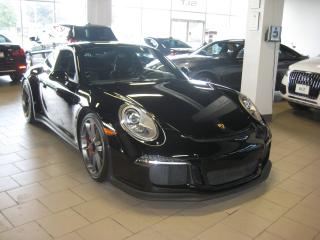 Used 2015 Porsche 911 GT3 for sale in Markham, ON