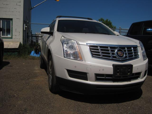 2015 Cadillac SRX Make us an offer