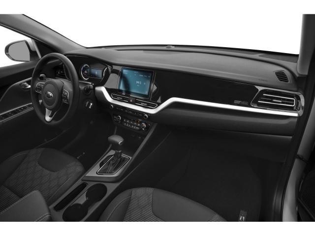 2021 Kia NIRO SX Touring