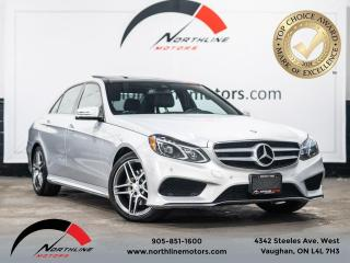 Used 2016 Mercedes-Benz E-Class E 250 BlueTEC/Navigation/Backup Camera/Pano Roof for sale in Vaughan, ON