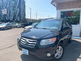 Used 2012 Hyundai Santa Fe GL for sale in Oshawa, ON