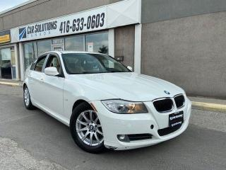 Used 2011 BMW 3 Series 323i-AUTOMATIC for sale in Toronto, ON