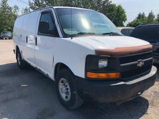 Used 2008 Chevrolet Express LT for sale in Pickering, ON