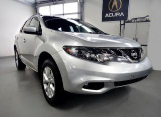 Used 2011 Nissan Murano AWD ,S MODEL.2 SET OF TIRES for sale in North York, ON