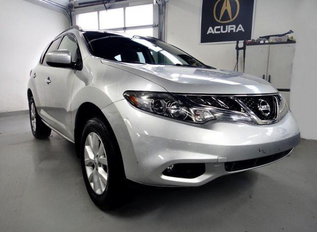2011 Nissan Murano AWD ,S MODEL.2 SET OF TIRES
