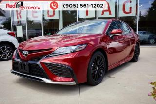 New 2021 Toyota Camry XSE for sale in Hamilton, ON