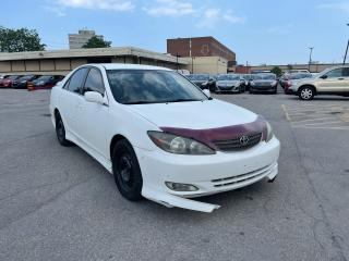 Used 2004 Toyota Camry for sale in North York, ON