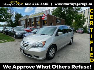 Used 2008 Honda Odyssey EX-L for sale in Guelph, ON