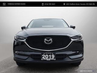 Used 2019 Mazda CX-5 GT w/Turbo GT AWD 2.5L I4 T at for sale in York, ON