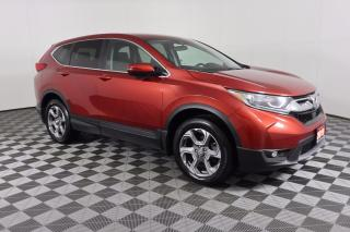 Used 2019 Honda CR-V EX 1 OWNER - NO ACCIDENTS | AWD | SUNROOF | HEATED SEATS for sale in Huntsville, ON