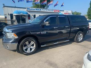 Used 2013 RAM 1500 SLT for sale in Stoney Creek, ON