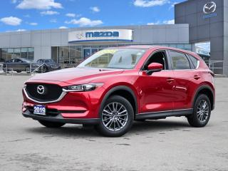 Used 2019 Mazda CX-5 GX-BLUETOOTH, HEATED SEATS, REARVIEW CAMERA for sale in Hamilton, ON