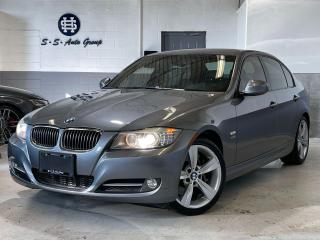 Used 2009 BMW 335i XDRIVE |AWD|LEATHER|SUNROOF|LOADED| for sale in Oakville, ON