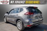 2018 Nissan Rogue S /BACK UP CAM / HEATED SEATS / LOW KMS Photo35