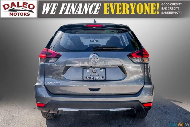 2018 Nissan Rogue S /BACK UP CAM / HEATED SEATS / LOW KMS Photo7